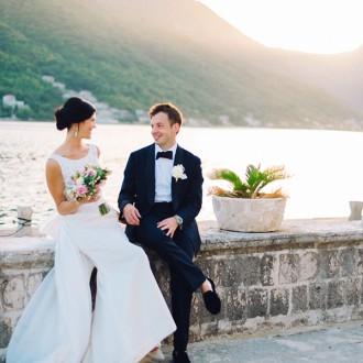 Milica & Michael, Montenegro