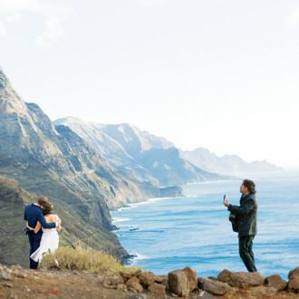 Ksenia & Daniil, Gran Canaria